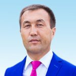 Айтжанов Алдаш Турдыкулович