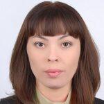 Ташенова Айжан Нурлановна