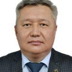 Баймухамбетов Руслан Аканович