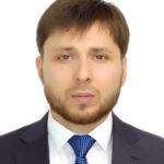 Ибрагимов Тамерлан Абасович